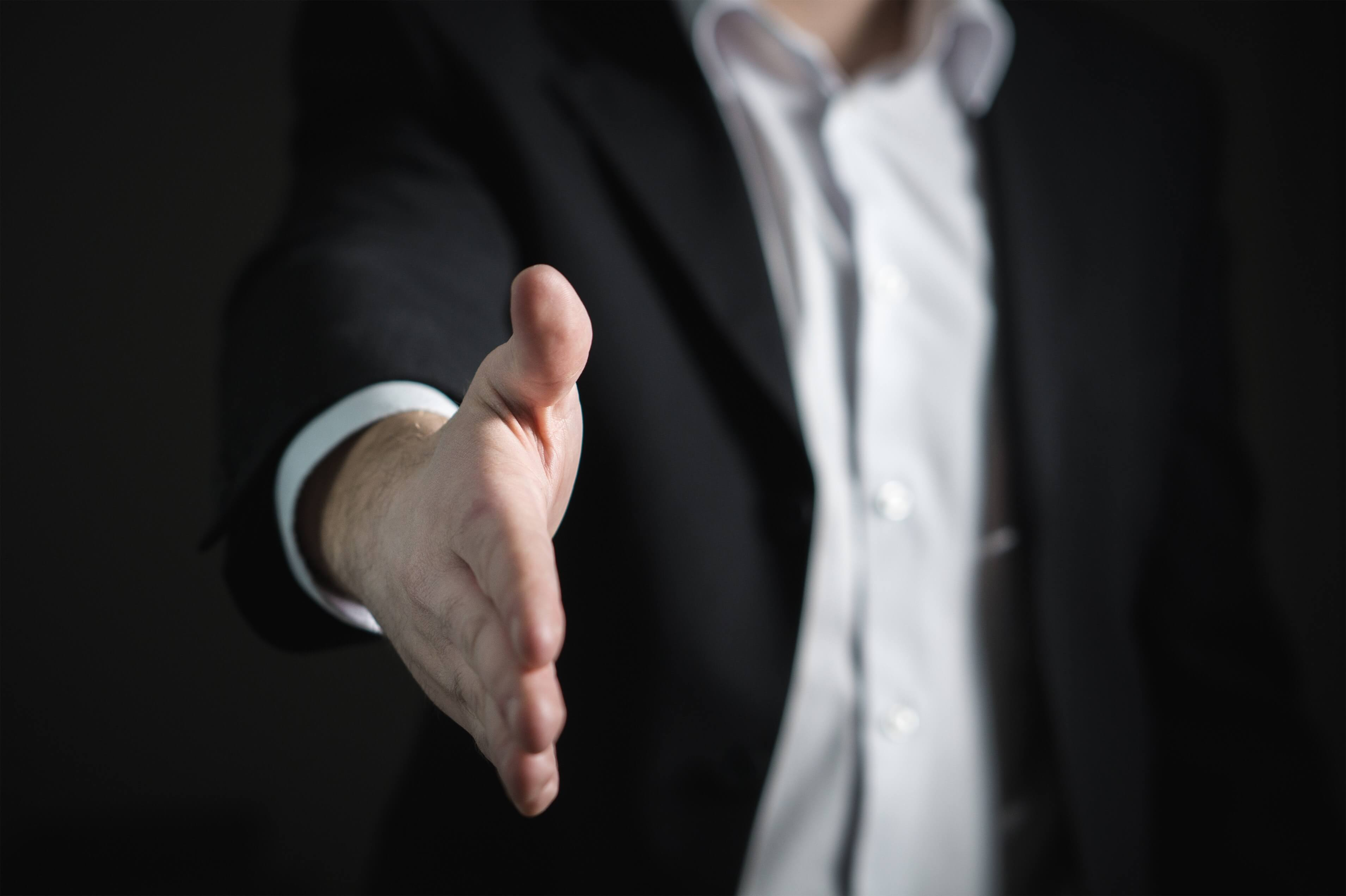 Business Sales - Informed Financial Planning