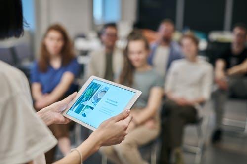 Business Relief Webinar - Informed Financial Planning
