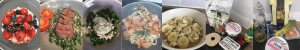 Food Recipes AG